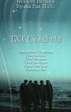 TXT Oneshots Stories by Hyuka_Kai18