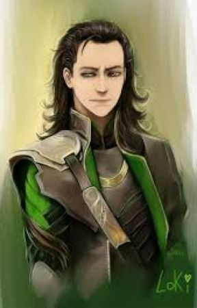 Loki X Reader Oneshot by ElegantRemains