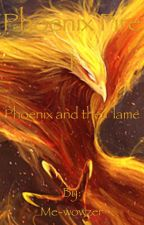 Phoenix Fire : Book 1 Phoenix and the Flame by Me-wowzer