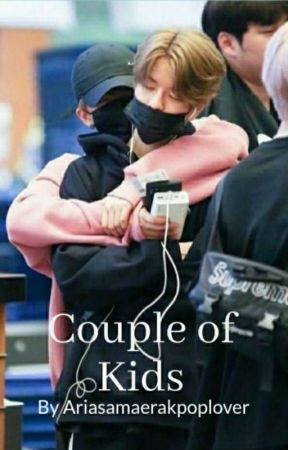 Couple Of Kids \\ Seungbin by ariasamaerakpoplover