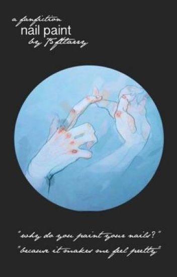pintura de uñas | l + h