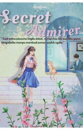 Secret Admirer by Alonguizi