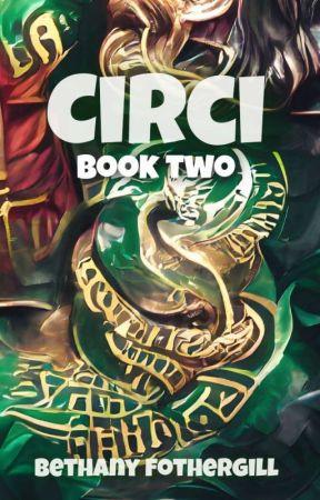 Circi ○ L. Malfoy   2 by stressed-to-impress