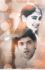 An arrange marriage - manan  by arinrj