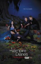 The Vampire Diaries: The Dead Rise by Rollie99