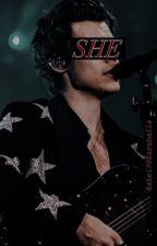 SHE by she1998arabella