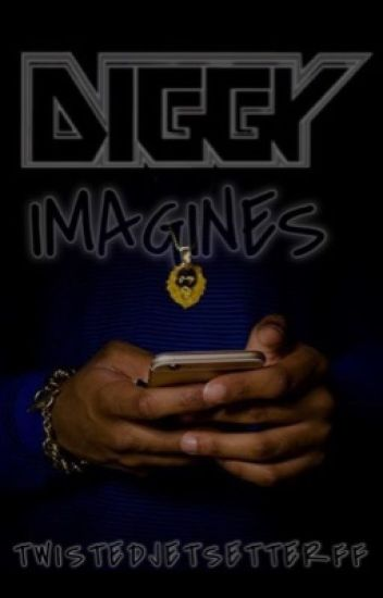 Diggy Imagines