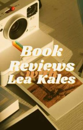Book Reviews with Lea Kales by prosenpoetry