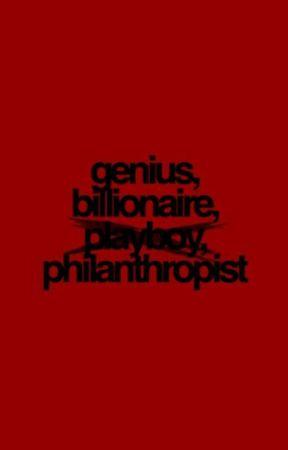 Genius, Billionaire, Little Devil, Philanthropist by Devilstech