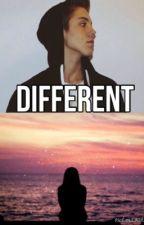 Different (Matthew Espinosa) by BigDreamer713