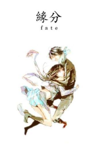 """Fate"" a Yatori Fanfic"