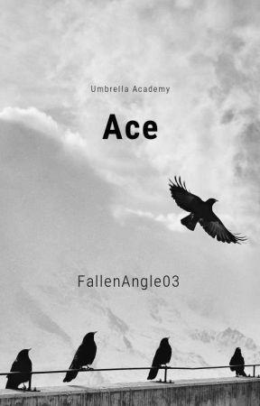 Ace - Umbrella Academy by FallenAngle03