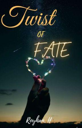 Twist of Fate  by Um_Royhan