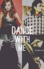 Dance With Me- Michael Jackson FanFic #MoonwalKingAwards  by BelenSuperflysister