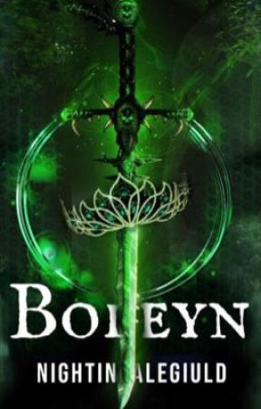 Boleyn  by NightingaleGiuld