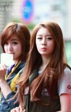 [Longfic Jijung SoRi] Only you in my mind by hoaigasu