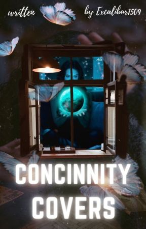 Concinnity Covers by Excalibur1509