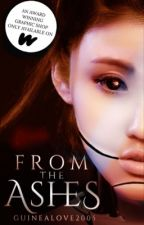 From The Ashes✔️|| A Graphic Shop (Closed) by Guinealove2005