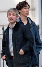 Sherlock one shots! by ThIkRThanASniKeR
