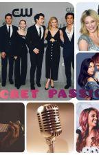 Secret passion  by _riverdale_au_