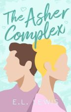 The Asher Complex by lizaalewis