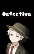 •°Defective°• (Norman x Reader) by SmolBeanChan12