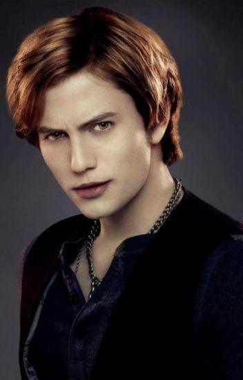 Jasper's Child {Twilight-Jasper/Bella}