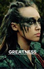 GREATNESS | BJORN IRONSIDE by arios2004