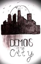Demons Of The City by ShadowSparks