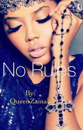 No Rules - Urban by QueenZainab