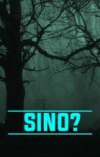 Sino? by xxrunixx