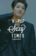 K-Pop Sexy Times by fyjoushin