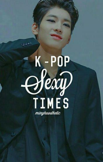 K-Pop Sexy Times