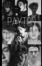 Roomate//Payton moormeier //smut by jane_mcoy