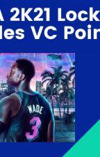 NBA 2k21 Cheats - Locker Codes  Free VC Points Generator 2020 PS4 Xbox One by loveohak