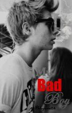 My Bad Boy - A Luke Hemmings Fanfic by punkrockpenguinxx