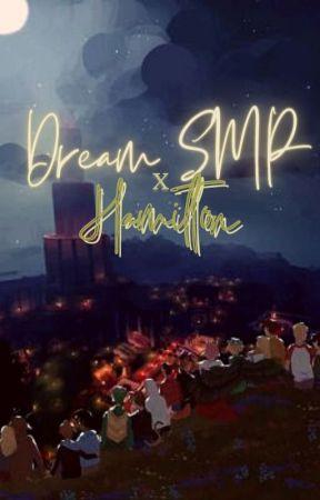 The Dream Smp War Hamilton Lyrics Right Hand Man Wattpad