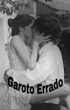 Garoto Errado by marii_macii