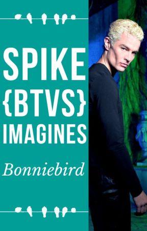 Spike {Buffy} by bonniebird