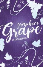 Grape Graphics (Portfólio) by cachosdeuva07