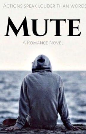 Mute (BxB) by anjellamarie