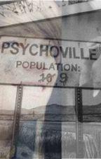 Psychoville by TamaraDarouiche
