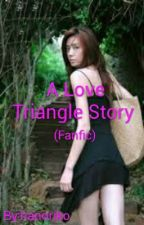 A Love Triangle Story (Monster♥Human♡Monster) fanfic by hanoriko