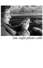 Late Night Phone Calls ❁ Portuguese Version by skylinson
