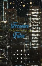 Treasure tales by 12Treasurebiases