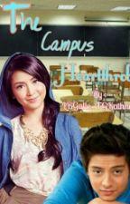 The Campus Heartthrob  [ Kathniel ] by LBGallo_TGKN