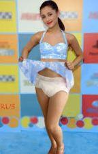 Ariana Grande Diaper by ArianaGrandeDiaper