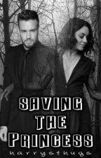 Saving The Princess (Liam Payne) by Harrysthugs