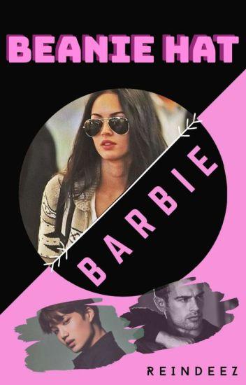 Beanie Hat Barbie