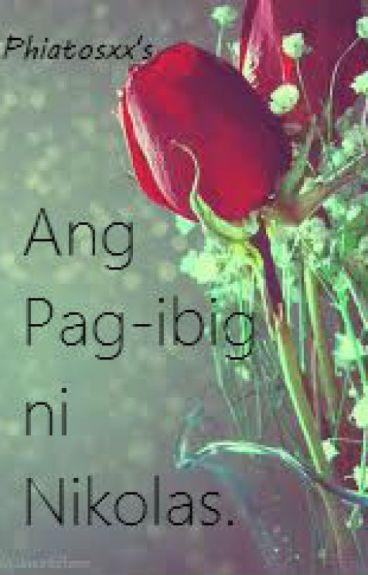 ang pag ibig by jose corazon de Malikmata ni jose corazon de jesus pinakamalambot ang tubig sa tingin, pinakamabait ang kilos ng hangin, ngunit hangi't tubig, kung pagsasamahin,.